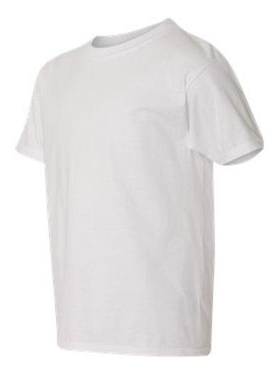 Y Gildan Soft Style T-shirt