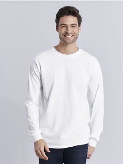 Gildan Heavy Cotton Long Sleeve