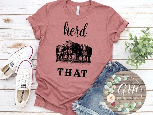 Herd That