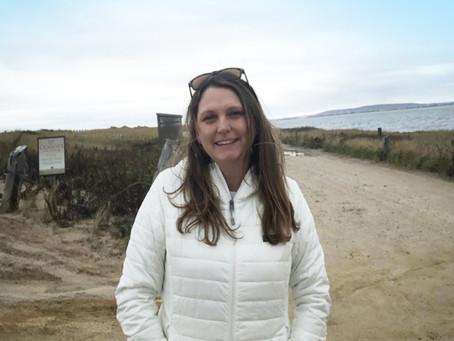 Volunteer Spotlight: Meet Pam