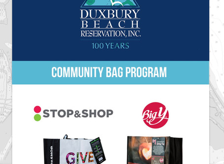 Community Bag Program