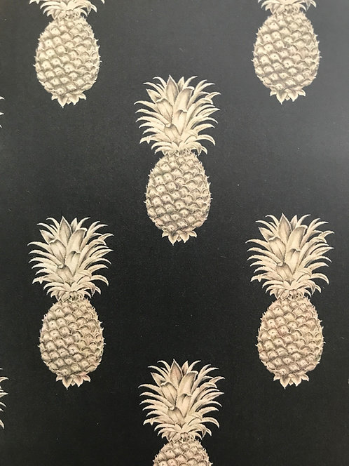 CARTA DA PARATI PINEAPPLE ROYALE