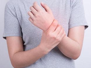 Holistic Treatments for Nerve Pain