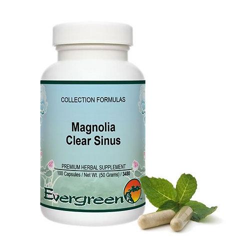 Magnolia Clear Sinus