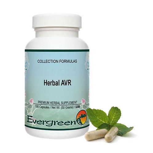 Herbal AVR