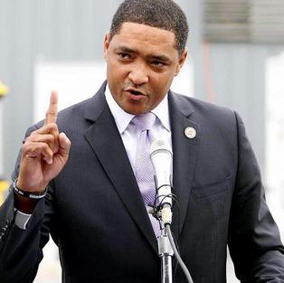 Senator Cedric Richmond