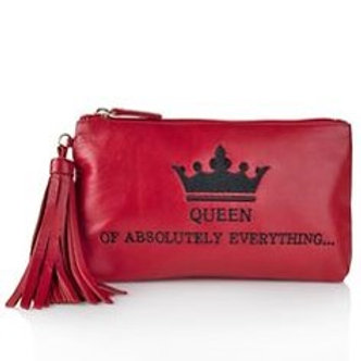 """""""Queen of Everything"""" Clutch"""