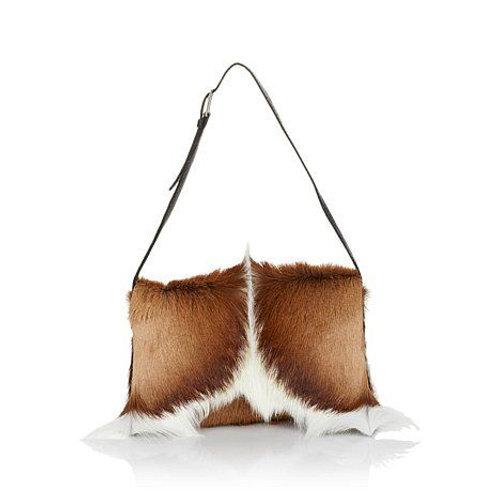 Springbok Leather Pouchette