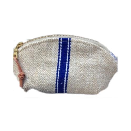 grain sack pouchette