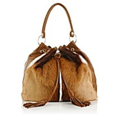 Springbok Drawstring bag