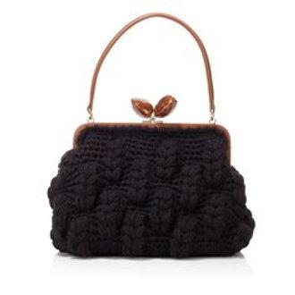Florence Crochet Satchel