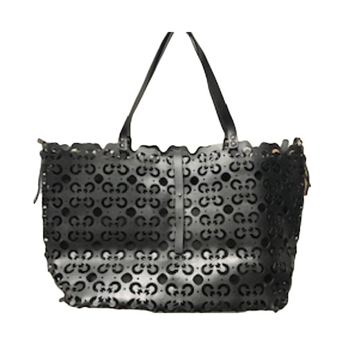 Laser Cut Tote Large