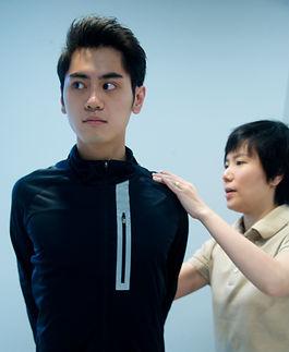 香港物理治療