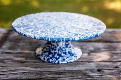 Crow Canyon Home Cake Platter