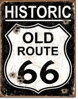 Old Route 66-Weathered.jpg