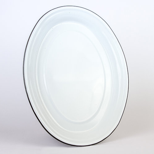 Oval Platter - 2 Pieces