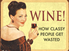 Wine for Classy