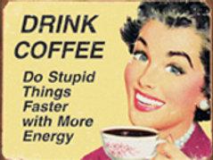 Coffee Stupid