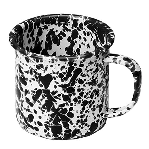 Crow Canyon Home Small Mug Black