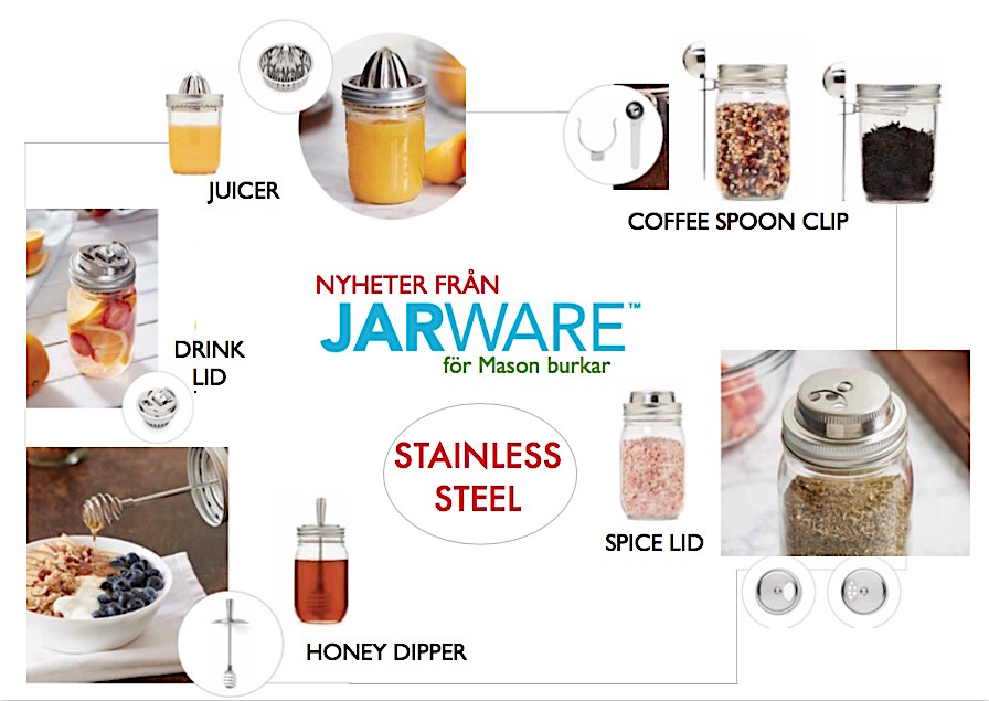 Jarware