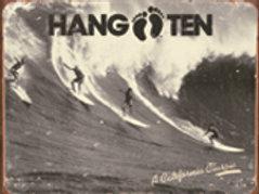 Hang Ten - A California Classic