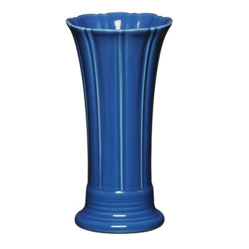 491 Vase Medium Fiesta