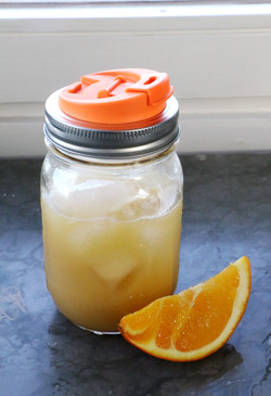 Ball Mason Jar Jarware Drinking Lid