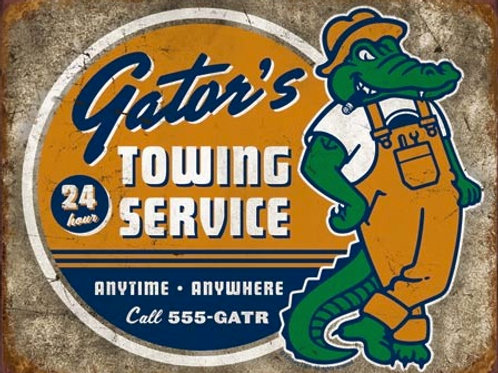 Torque Gator Towing Service