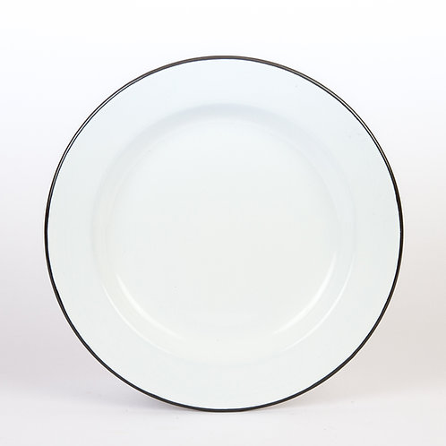 Buffet Plate - 4 Pieces