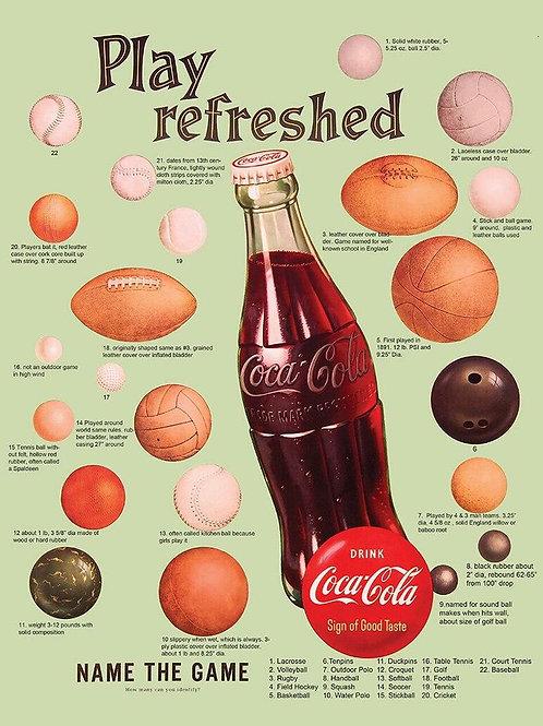 Coke Play