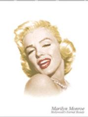 Monroe Eternal Beauty