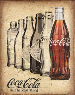 Coke-The Real Thing