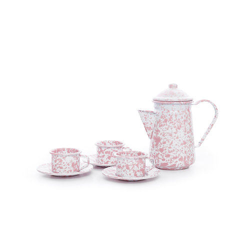 Children's Tea for 3 Set