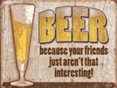 Beer your Friends