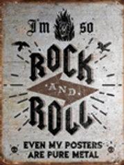 RocknRoll Posters