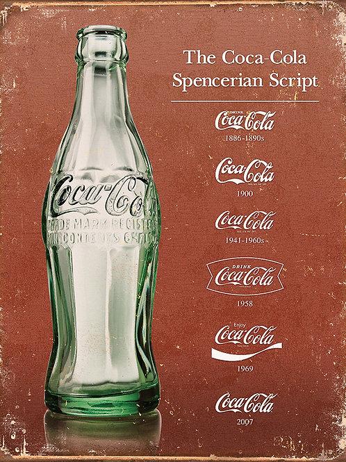Coca-Cola Script Heritage