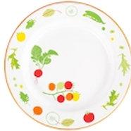 Veggie Dinner Plate