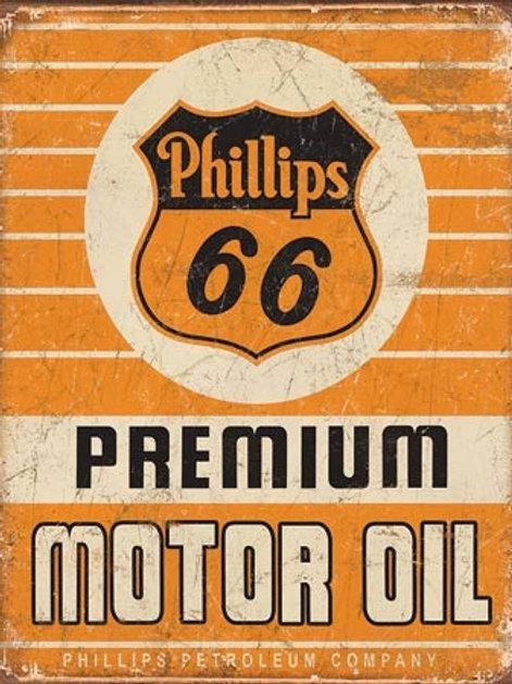 Phillips 66 Premium Motor Oil