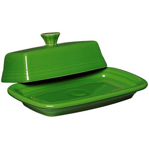 1431 XL Covered Butter Dish