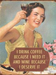Coffee I Need It