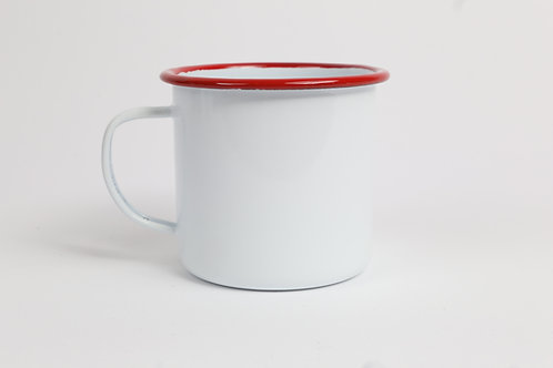 16 oz. Mugs - 8 Pieces