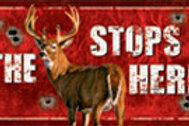 Buck Stops Here