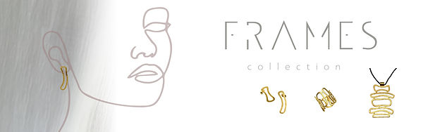 Frames jewelry collection