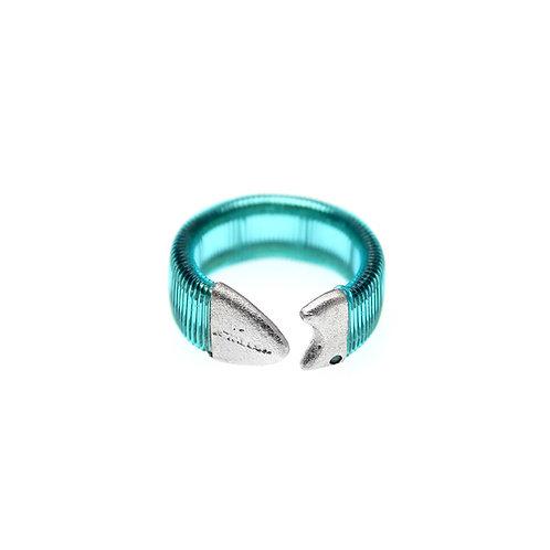 Δαχτυλίδι Sea | Ασήμι 925°
