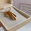Thumbnail: Secret Names Necklace | Gold Plated Silver 925°