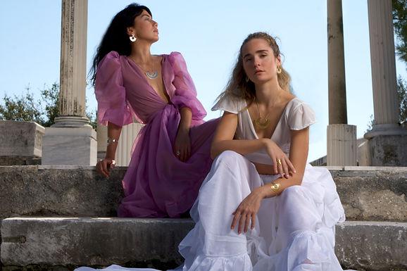 Be A Goddess Hera