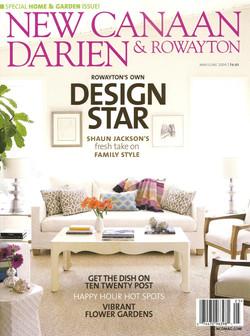 New Canaan Darien Cover PRESS