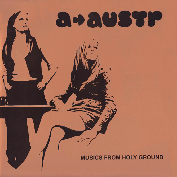 A to Austr cover