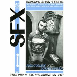 SFX Issue No. 5