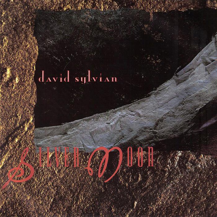 David Sylvian - Silver Moon cover
